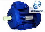 Электродвигатель АИРС132S4 6,3 кВт 1000 об/мин, фото 2