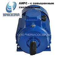 Электродвигатель АИРС100L6 2,6 кВт 1000 об/мин