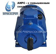 Электродвигатель АИРС71B6 0,63 кВт 1000 об/мин