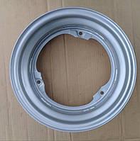 Диск колесный (серебристый) ЗАЗ 1102-1103 ДК