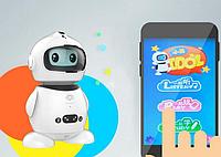 Обучающий-интерактивный робот YYD ROBOT