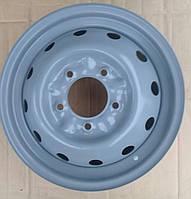 Диск колесны (серый) R16 ВАЗ 2121-21214 АвтоВаз