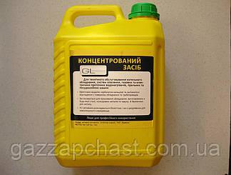 Средство для очистки от накипи GL Professional, 5 кг (GLP5L)