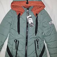 206d21be8eb1 Запорожье. Демисезонная куртка-жилетка для девочек и подростков, размеры от  6 до 16 лет Д