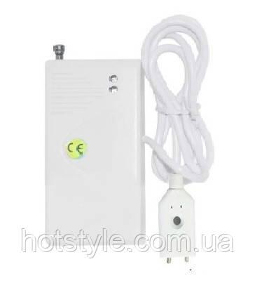 Датчик протечки воды беспроводной 433МГц для GSM сигнализации, тип B