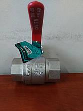 Кран шаровой Премиум Ду15 Ру40 ВВ