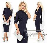 Платье женское Фабрика моды Размеры: 42.44.46.48, фото 2