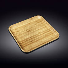 Блюдо сервировочное 17,5х17,5см Wilmax Bamboo 771020