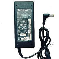 Зарядка для ноутбука Lenovo 90W 20v 4.5А 5.5х2.5 блок питания адаптер зарядное устройство Леново, фото 1
