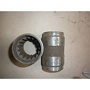 44-60130А Втулка соединительная  соломонобивателя (Нива)