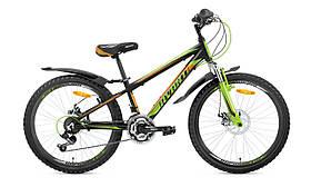 """Велосипед подростковый Avanti Sprinter 24"""" 2019"""