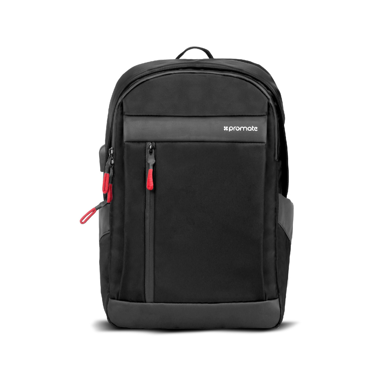 "Рюкзак для ноутбука Promate Metro 13.3"" Black"