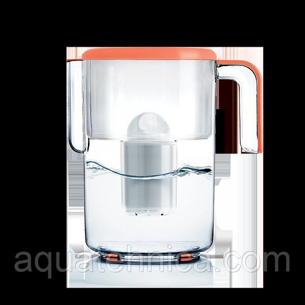 Фильтр-кувшин для воды Ecosoft Dewberry Shape 3,5 литра