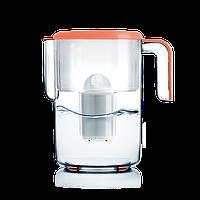 Фильтр-кувшин для воды Ecosoft Dewberry Shape 3,5 литра, фото 1
