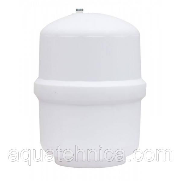 Накопительный бак для систем обратного осмоса пластиковый