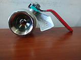 Кран шаровой Премиум Ду20 Ру40 ВВ, фото 3