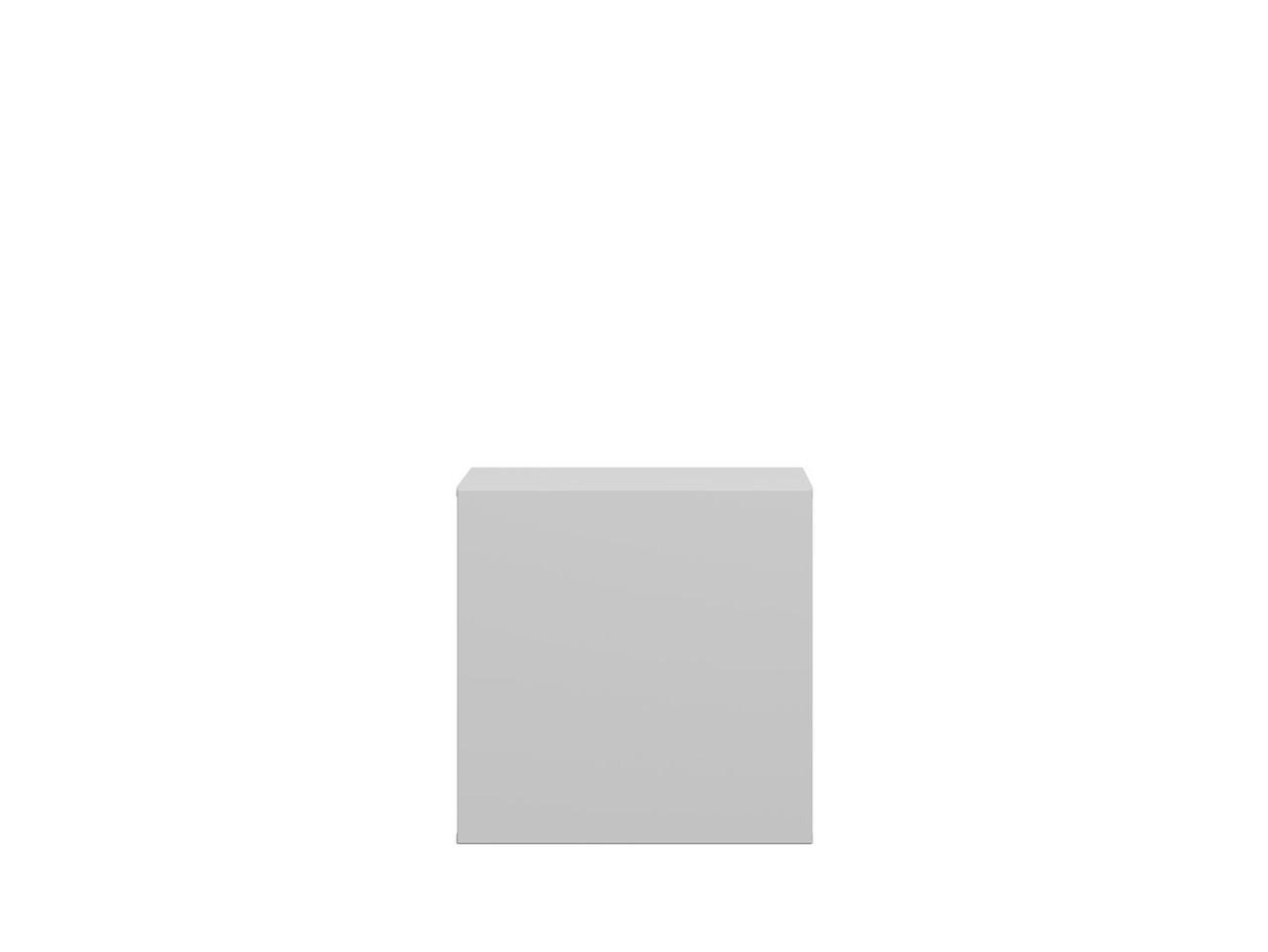 Комод Moko  moduł C lewy S259-SFW1D/6/6_L-JSZ/DANA/RAL7047 (BRW)