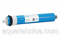 Мембрана Ecosoft 75GPD для домашних фильтров обратного осмоса