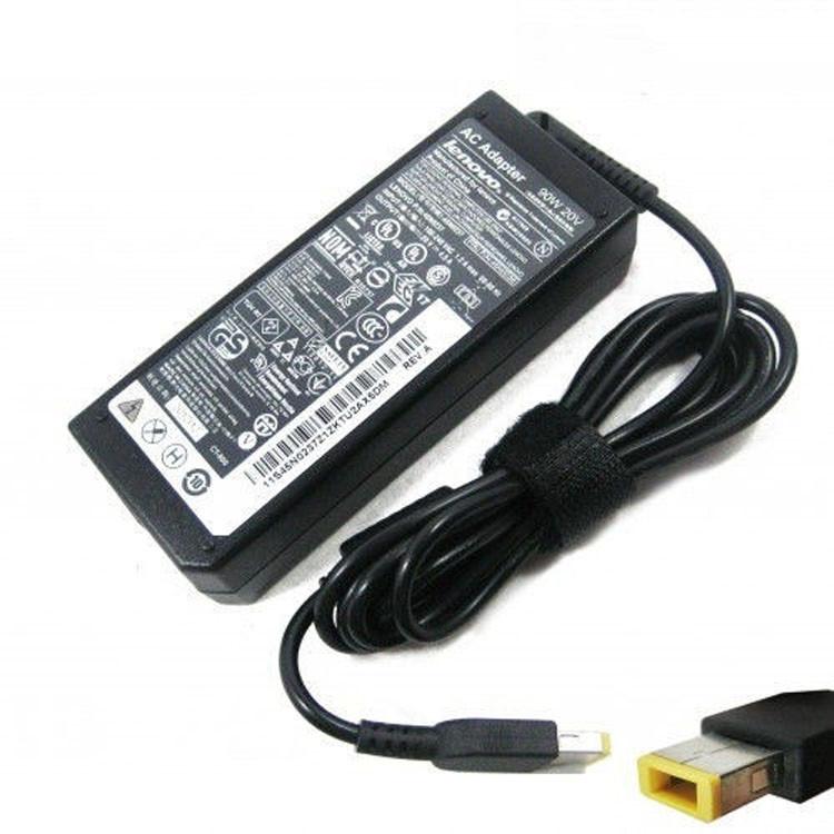 Блок питания для ноутбука Lenovo USB PIN 5.5х2.1 90W адаптер зарядное устройство зарядка для ноута, фото 1