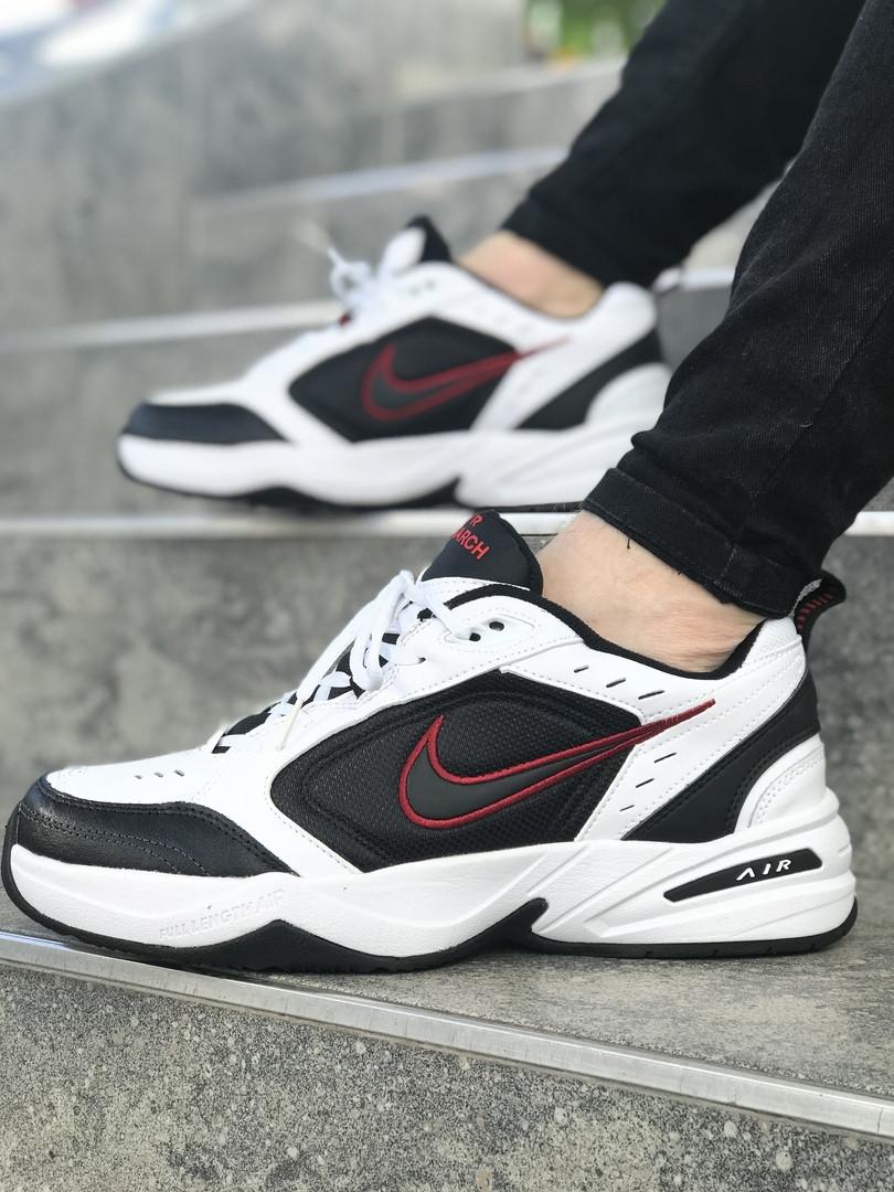 Кроссовки мужские Nike Monarch. ТОП КАЧЕСТВО!!! Реплика класса люкс (ААА+)