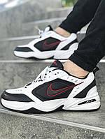 Кроссовки мужские Nike Monarch. ТОП КАЧЕСТВО!!! Реплика класса люкс (ААА+), фото 1
