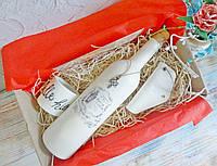 """Подарок для женщины, девушки, любимой - набор """"Глинтвейн в белом"""""""