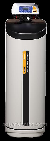 Компактный фильтр обезжелезивания и умягчения воды Ecosoft FK1035CABDVMIXA