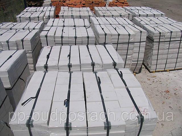 Житомирский силикатный кирпич