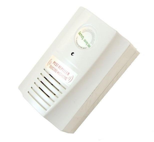 Отпугиватель грызунов энергосберегающее устройство 2 в 1 MHZ