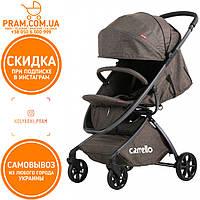 Прогулочная коляска Carrello Magia CRL-10401 Коричневый, фото 1