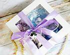 Подарок девушке, любимой, подруге - Авторская 3D чашка, фото 3