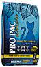 Pro Pac (Про Пак) Ultimates Deep Sea Select Indoor Formula корм с рыбой, 6кг