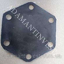 Диафрагма 34.06.00.05-006 Запчасти КТ-6, КТ-7