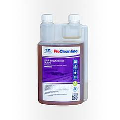 Миючий засіб для видалення жиру, пригару і кіптяви SUPRA light (1,10кг) Д
