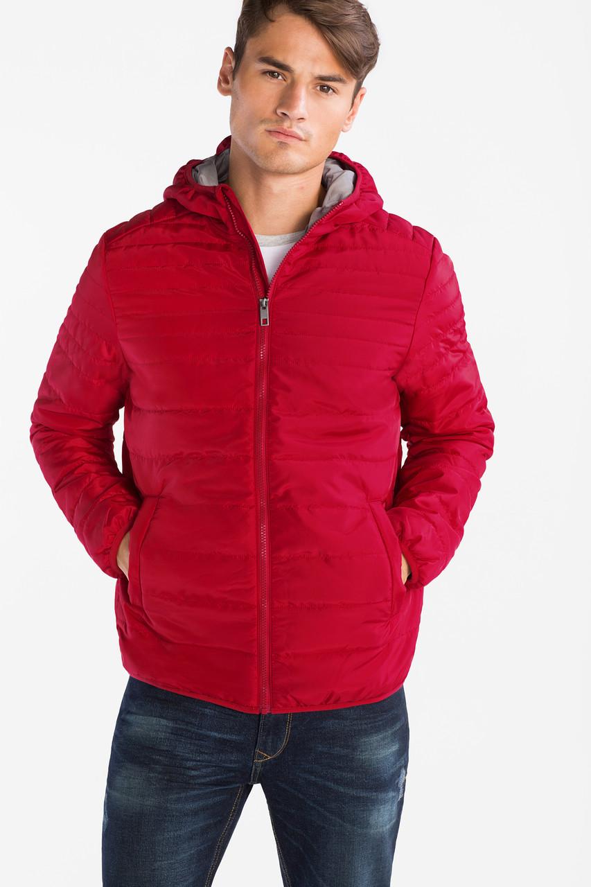 Подростковая куртка для мальчика C&A Германия Размер XS (176)