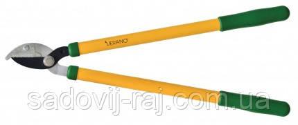 Verano / Верано секатор для ветвей, прямой рез 625 мм, d среза 25 мм 71-832