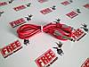 Шнур RCA от EZ (красный), фото 2