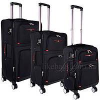 Комплект чемодан водонепроницаемый Wenger Dunlop