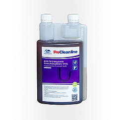 Для прочищення каналізації, концентрат PRIMATERRA Soft Dez-2 (1.3кг)