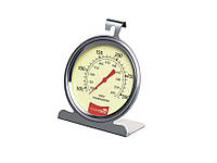 Термометр для духовки Deluxe из нержавеющей стали 10см