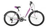 """Жіночий велосипед Avanti Blanco 26"""" 2019, фото 2"""