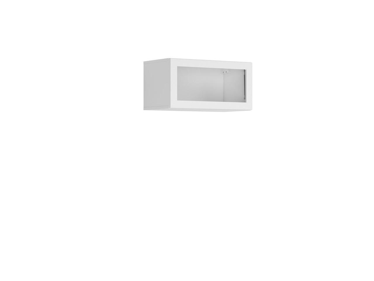 Навесный шкафчик Modai  S371-SFW1BW/3/6-BIM/BIC (BRW)