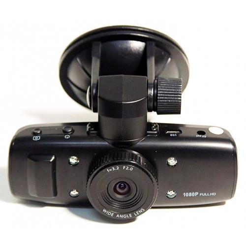 Автомобільний відеореєстратор 540 чорна коробка