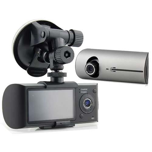 Автомобільний відеореєстратор Х 3000 міні