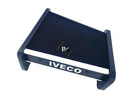 Полка на торпеду Iveco Daily 65 2001-2006 «AutoElement» - Столик на торпеду Ивеко Дейли