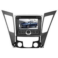 "Штатная магнитола ""Hyundai  Sonata"" new, фото 1"