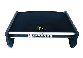 Полка на торпеду Mercedes Vito/Viano 2003-2010 «AutoElement» - Столик на торпеду Мерседес Вито