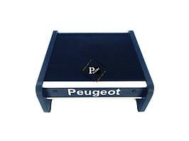 Полка на торпеду Peugeot Boxer 2000-2006 «AutoElement» - Столик на торпеду Пежо Боксер