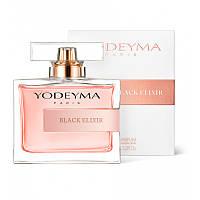 Парфюмированная вода Yodeyma Black  Elixir, 100ml, фото 1