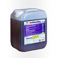 Для удаления жира, пригара, копоти, концентрат (1/8), PRIMATERRA Supra light (6кг)